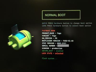 Nexusplay 1503221